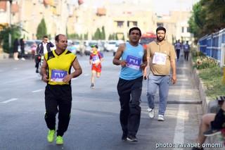مسابقه دو همگانی جایزه بزرگ شیراز