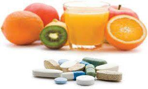 نقش ویتامینها