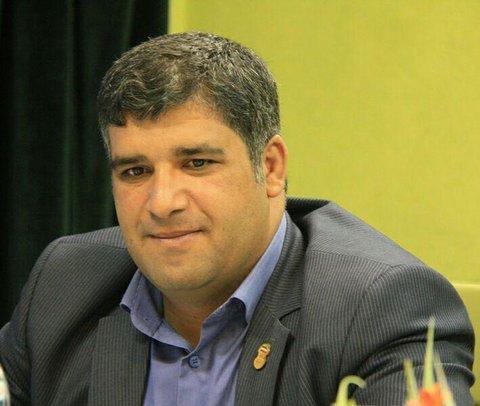 آرش بهرامی
