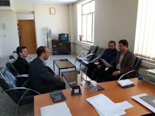 تشکیل ستاد نظارت بر سلامت باشگاه های شهرستان اسد آباد