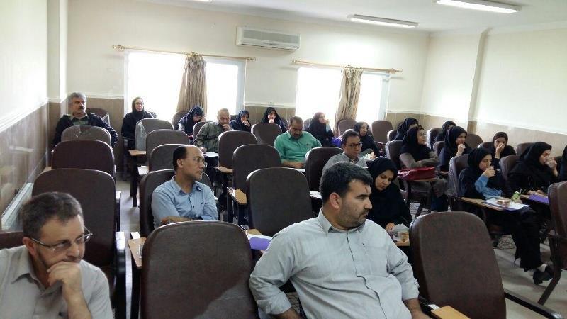 کنفرانس علمی بازتوانی ورزشی در گرگان