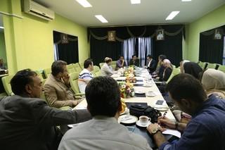 گردهمایی کمیته توانبخشی