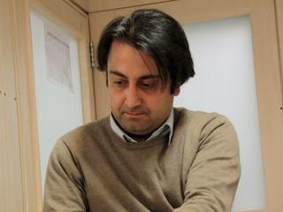 دکتر پورسعید مدیر تربیت بدنی دانشگاه علوم پزشکی شهید بهشتی شد
