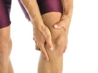 آسیب زانو در ورزش