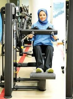 عواقب رژیم غذایی غیراصولی در ورزشکاران زن