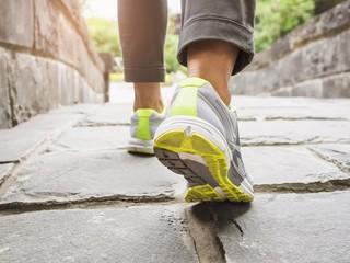 آیا هر چه قدر پیاده روی بیشتری داشته باشیم بهتر است؟