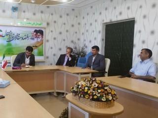 دومین نشست شورای مرکزی ستادنظارت-کرمان