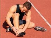 آسیب دیدگی های رایج در ورزش