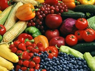 میوهای حاوی آنتی اکسیدانی