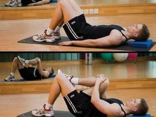 تمرینات ورزش برای مبتلایان به سیاتیک