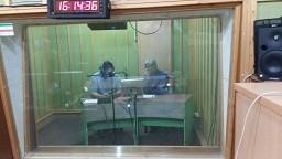 دکتر هادی در شبکه رادیویی سهند