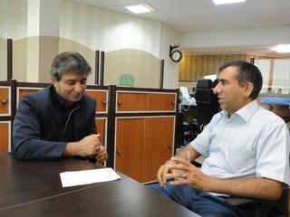 نشست ساماندهی پوشش مسابقات-کرمان