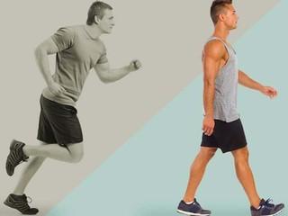 پیاده روی برای سلامتی
