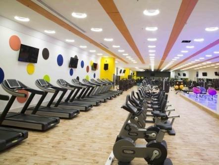 بیش از دو هزار بازرسی سلامت محور از اماکن ورزشی سراسر کشور