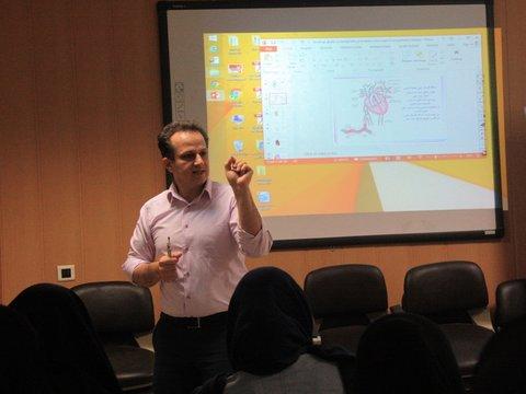 برنامه ریزی برای توسعه و ارتقاء کلینیک های فیزیوتراپی ستادی و استانی