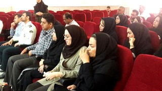 برگزاری چهارمین دوره مقررات و قوانین باشگاهها در بوشهر