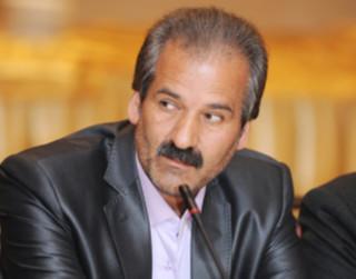 فرامرز شاهین - رئیس هیات پزشکی چهار محال وبختیاری
