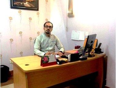 مسئول کمیته خدمات درمانی هیئت پزشکی ورزشی استان اصفهان