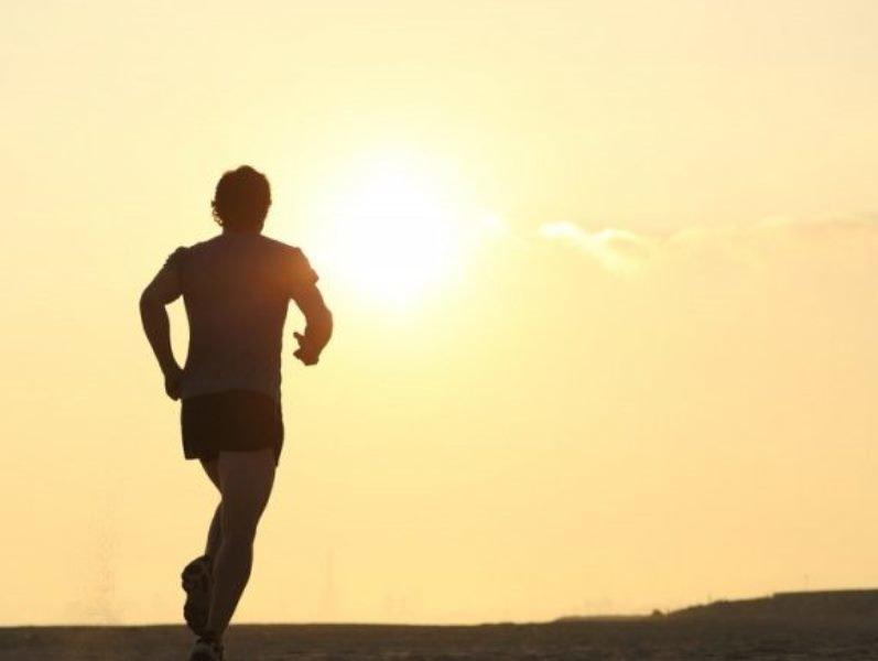 بایدهای ورزش در تابستان
