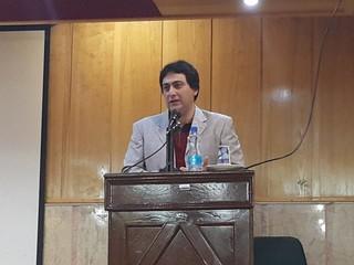 دکتر فلاح نژاد: کلینیک فیزیوتراپی توسعه و تجهیز شد