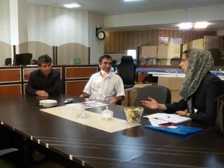 ارائه خدمات به ورزشکاران بیماری خاص-کرمان