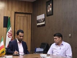 پزشکی ورزشی به یاری فجرسپاسی شیراز شتافت