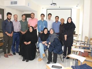 نشست مسئولین کمیته خدمات درمانی استان قزوین برگزار شد