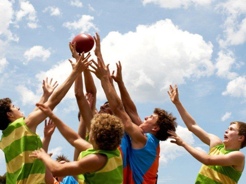 آنچه  باید درباره ورزش کودکان بدانیم
