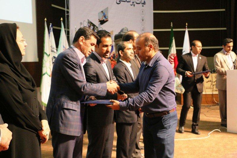 سمینار سالانه پزشکی ورزشی استان فارس به روایت تصویر