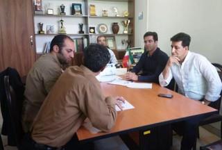 کمیته نظارت همدان