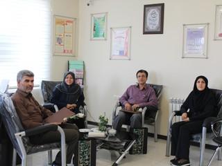 تقدیر از پزشکان هیأت پزشکی ورزشی استان قزوین