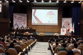 سمپوزیوم پزشکی ورزشی استان فارس به روایت تصویر