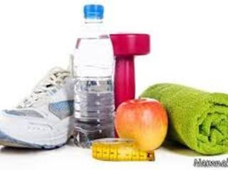 ورزش مهمتر است یا رژیم غذایی