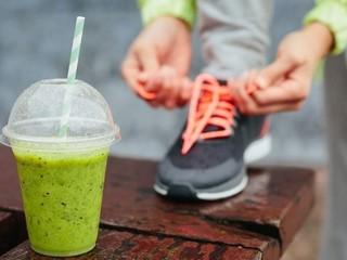 ورزش و تغذیه
