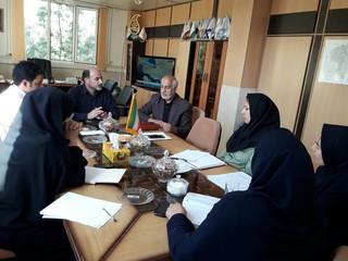 ستاد نظارت زنجان