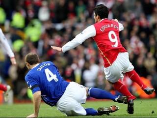 آسیب های شایع درفوتبال