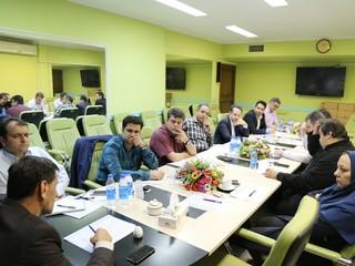 شورای مدیران فدراسیون