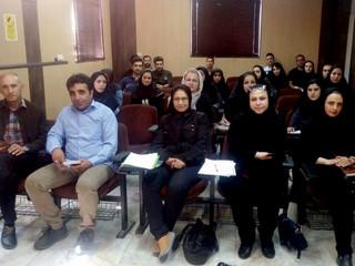 کارگاه ایدز و ورزش در البرز برگزار شد