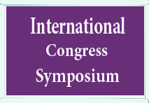 International Congress Symposium