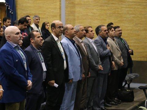 دکتر نوروزی: برگزاری چنین کنگره هایی حرکت در مسیر علم روز دنیاست