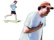 برونشی ناشی از ورزش چیست ؟