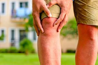 توصیه هایی برای جلوگیری یا بهبود درد زانو