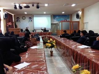 اولین دوره آموزشی پیشگیری از کم تحرکی دانش آموزان  در یزد برگزار شد