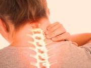 نکاتی برای درد گردن