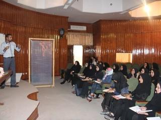 دوره های آموزشی حرکات اصلاحی ویژه مربیان شهرستان ها در یزد برگزار شد.