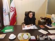 دکتر سحرستاری مسئول کمیته بازرسی و نظارت بر سلامت باشگاه های استان شد