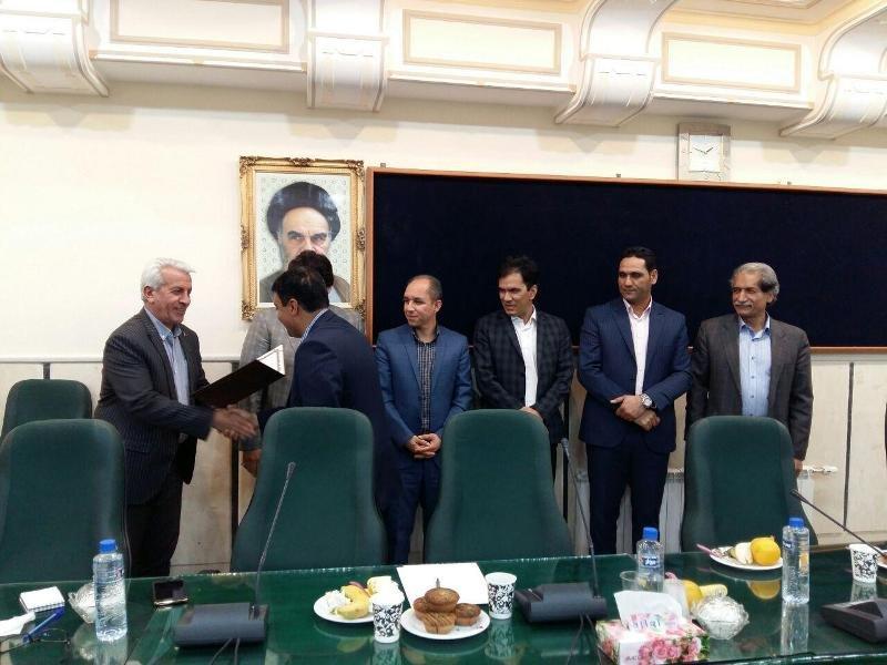 نشست هم اندیشی کمیته خدمات درمانی هیات های پزشکی ورزشی شهرستان های  یزد