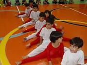 کنترل خشم کودکان و نوجوانان با ورزش