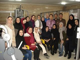کارگاه منوال تراپی در اراک برگزار شد