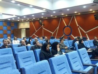 ، همایش نسخه نویسی ورزشی در بیماری های گوارش در یزد